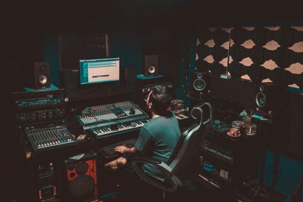 Un système de climatisation pour votre studio d'enregistrement